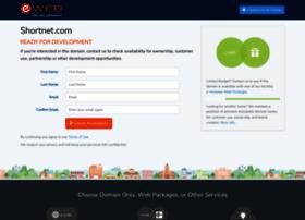 shortnet.com