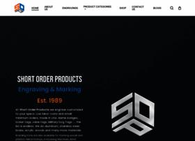 shortorderproducts.com