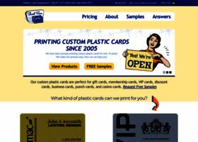 shortruncards.com