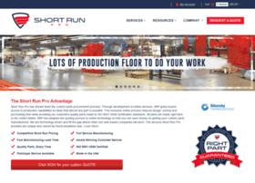shortrunpro.com