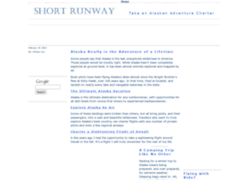 shortrunway.com