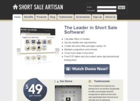 shortsaleartisan.com