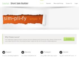 shortsalebuilder.com