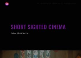 shortsightedcinema.com