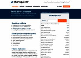 shortsqueeze.com