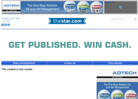 shortstory2014.thestarcontests.com