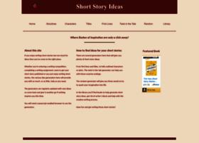shortstoryideas.co.uk