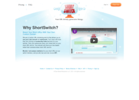 shortswitch.com