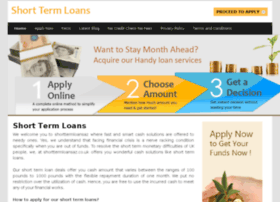 shorttermloansaz.co.uk
