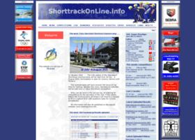 shorttrackonline.info