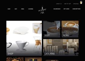 shortwavecoffee.com