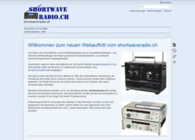 shortwaveradio.ch