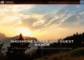 shoshonelodge.com
