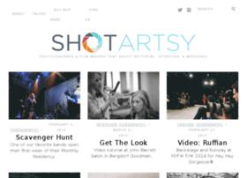 shot-artsy.com