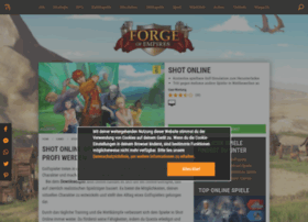 shot-online.browsergames.de