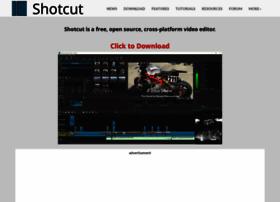 shotcut.org