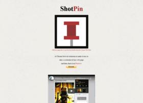 shotpin.com