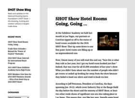 shotshowblog.com