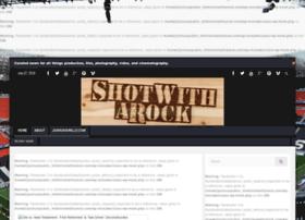 shotwitharock.com