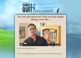 shouldiquittest.com