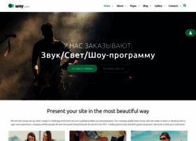 shoumarket.ru