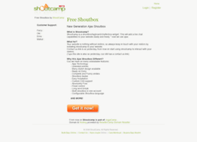shoutcamp.com