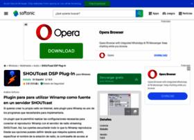 shoutcast-dsp-plug-in.softonic.com