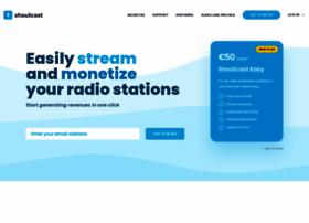 shoutcast.com