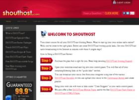 shouthostdirect.com