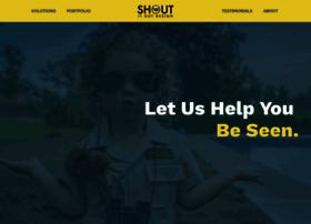 shoutitoutdesign.com
