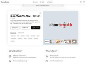 shoutmouth.com