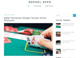 shovelapps.com