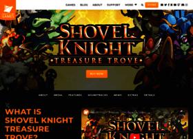 shovelknight.com