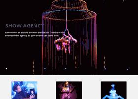 show-agency.com
