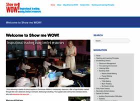 show-me-wow.com