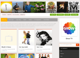 show-tv.poydos.com