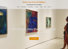 show-your-own-art-gallery.com
