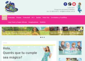 show4kids.com.ar