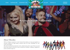 showbizcostumehire.com.au