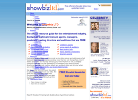 showbizltd.com