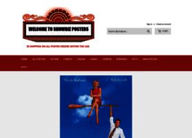 showbizposters.com