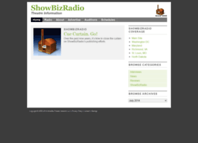 showbizradio.com