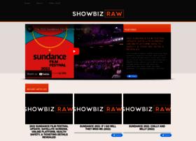 showbizraw.com