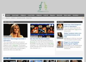 showbizrenegade.com