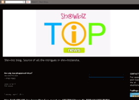 showbiztop.blogspot.com