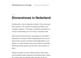 showbizvillage.nl