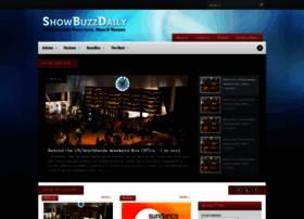 showbuzzdaily.com