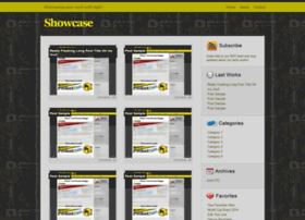 showcase-demo-dantearaujo.blogspot.com