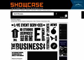showcase-music.com
