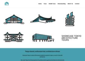 showcase-tokyo.com